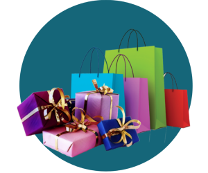 Gift and antiques