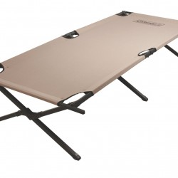 COLEMAN COT TRAILHEAD 190.5CM *76.2 CM HOLDS UP TO 136 KG