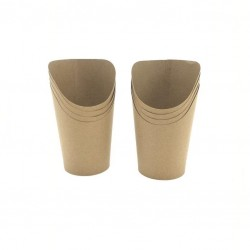 Paper cups 8 pieces